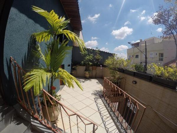 Santo André: Ótima Casa Assobradada 2 Dormitórios em Santo André - Jardim Progresso. 17