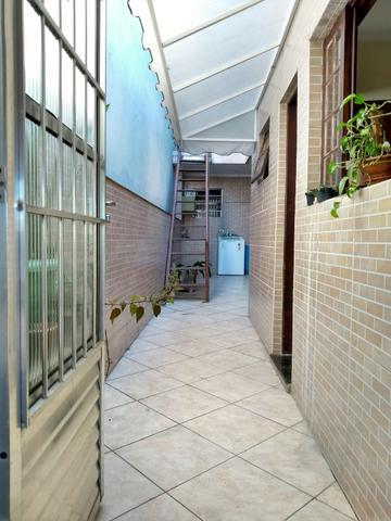 Santo André: Ótima Casa Assobradada 2 Dormitórios em Santo André - Jardim Progresso. 18