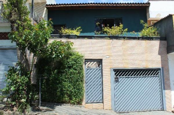 Santo André: Ótima Casa Assobradada 2 Dormitórios em Santo André - Jardim Progresso. 20