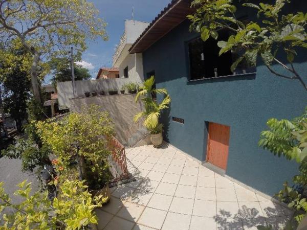 Santo André: Ótima Casa Assobradada 2 Dormitórios em Santo André - Jardim Progresso. 5