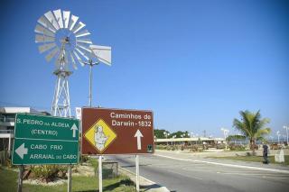 Rio de Janeiro: Terrenos em São Pedro da Aldeia RJ. região dos Lagos 52.000,00 3