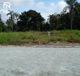 Piçarras: Excelente terreno em rua pavimentada ? Balneário Piçarras 1