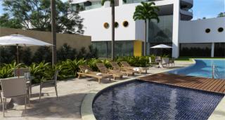 Jaboatão dos Guararapes: Apto 3 Suítes, 127 m², em Sto Amaro - Arcos da Aurora Prince - Últimas Unidades 7