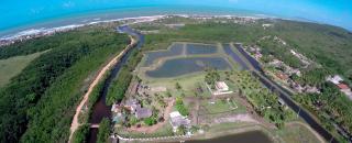 São Paulo: Fazenda de Eco-Turismo e Camarão e Peixe em Tibau do Sul, Sibaúma 1