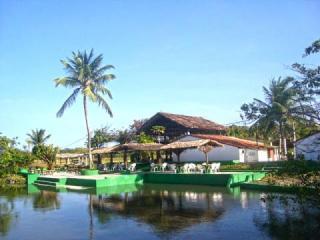 São Paulo: Fazenda de Eco-Turismo e Camarão e Peixe em Tibau do Sul, Sibaúma 6