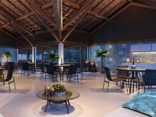 Jaboatão dos Guararapes: Casas 4 quartos, 3 suítes, 218 m², em Porto de Galinhas - Cupe Beach Living 10