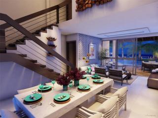 Jaboatão dos Guararapes: Casas 4 quartos, 3 suítes, 218 m², em Porto de Galinhas - Cupe Beach Living 3