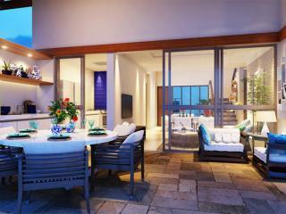 Jaboatão dos Guararapes: Casas 4 quartos, 3 suítes, 218 m², em Porto de Galinhas - Cupe Beach Living 4