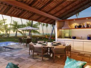 Jaboatão dos Guararapes: Casas 4 quartos, 3 suítes, 218 m², em Porto de Galinhas - Cupe Beach Living 5