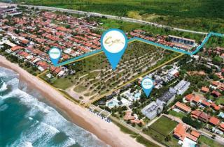 Jaboatão dos Guararapes: Casas 4 quartos, 3 suítes, 218 m², em Porto de Galinhas - Cupe Beach Living 7