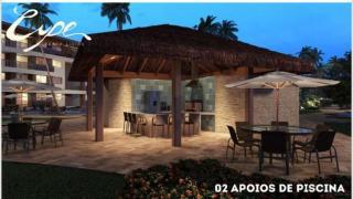 Jaboatão dos Guararapes: Casas 4 quartos, 3 suítes, 218 m², em Porto de Galinhas - Cupe Beach Living 9