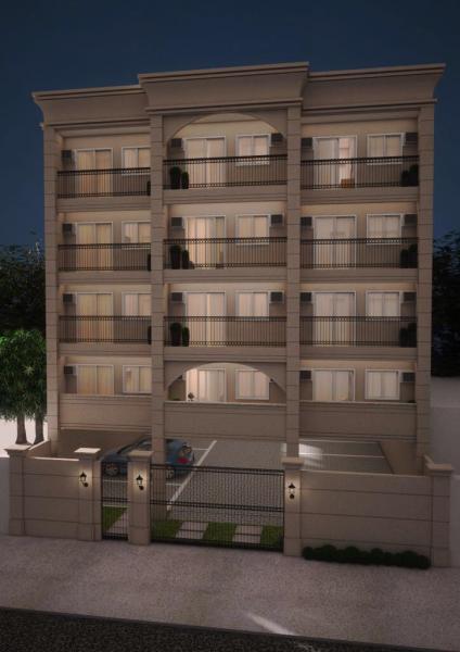 São Paulo: Lancamento Apartamentos 1 ou 2 quartos, ate 40 m2 6