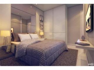 Jaboatão dos Guararapes: Apto 2 quartos, 1 suíte, 55 m², em Candeias - Edifício Elis Regina 2
