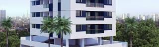 Jaboatão dos Guararapes: Apto 2 quartos, 1 suíte, 55 m², em Candeias - Edifício Elis Regina 5