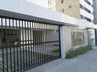 Jaboatão dos Guararapes: Apto 2 quartos, 1 suíte, 55 m², em Candeias - Edifício Elis Regina 6
