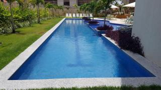 Jaboatão dos Guararapes: Bangalô 3 suítes, 151 m², em Porto de Galinhas - Oka Beach Residence 2