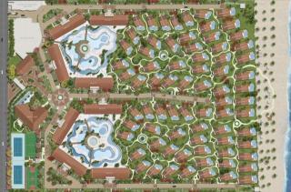 Jaboatão dos Guararapes: Bangalô 3 suítes, 151 m², em Porto de Galinhas - Oka Beach Residence 5