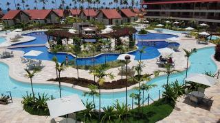 Jaboatão dos Guararapes: Bangalô 3 suítes, 151 m², em Porto de Galinhas - Oka Beach Residence 8