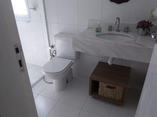 Florianópolis: Lindo Apartamento 3 quartos - 2 garagens - Jurerê Internacional - Floripa/SC 19