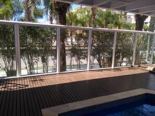 Florianópolis: Lindo Apartamento 3 quartos - 2 garagens - Jurerê Internacional - Floripa/SC 2