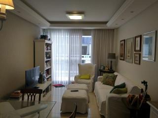 Florianópolis: Lindo Apartamento 3 quartos - 2 garagens - Jurerê Internacional - Floripa/SC 8