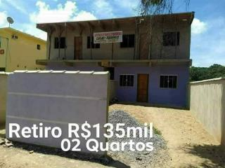 Saquarema: Casa p/ venda- Retiro 1