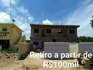 Saquarema: Casa p/ venda- Retiro 2