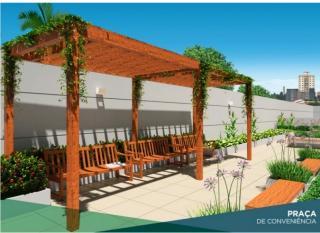 São Caetano: Novatto Residencial Lançamento Santo André Centro 2 dorms 13
