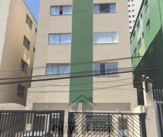 Diadema: Apartamento 2 dormitórios c/ garagem - Centro - Diadema - SP 1