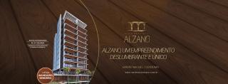 Criciúma: Alzano residencial apartamento bairro Michel 1