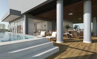 Criciúma: Alzano residencial apartamento bairro Michel 5