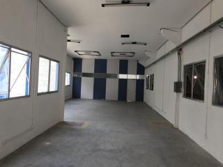 São Paulo: Galpão Zoneamento Industrial ZI15 16