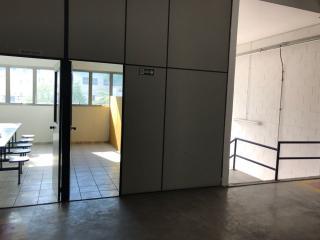 São Paulo: Galpão Zoneamento Industrial ZI15 17