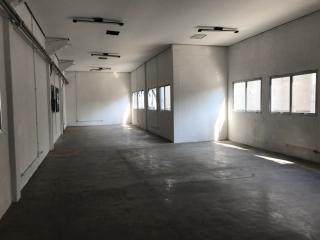 São Paulo: Galpão Zoneamento Industrial ZI15 18
