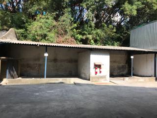 São Paulo: Galpão Zoneamento Industrial ZI15 6