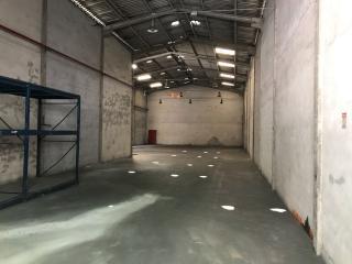 São Paulo: Galpão Zoneamento Industrial ZI15 7