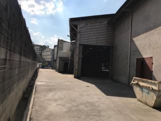 São Paulo: Galpão Zoneamento Industrial ZI15 9