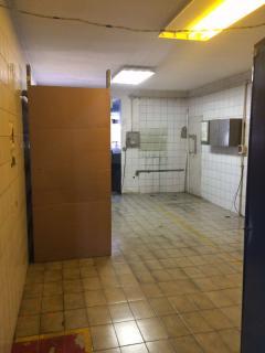 São Paulo: Galpão Zoneamento Industrial 10
