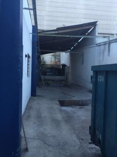 São Paulo: Galpão Zoneamento Industrial 6