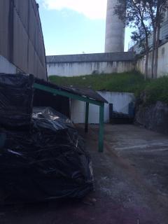 São Paulo: Galpão Zoneamento Industrial 7