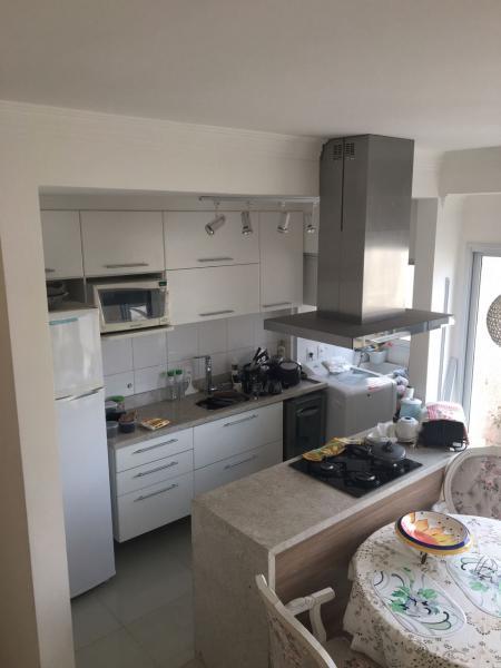Santo André: Cobertura Duplex 3 dormitórios 2 Vagas 110 m² em São Bernardo do Campo - Vila Planalto. 3