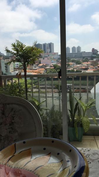 Santo André: Cobertura Duplex 3 dormitórios 2 Vagas 110 m² em São Bernardo do Campo - Vila Planalto. 4