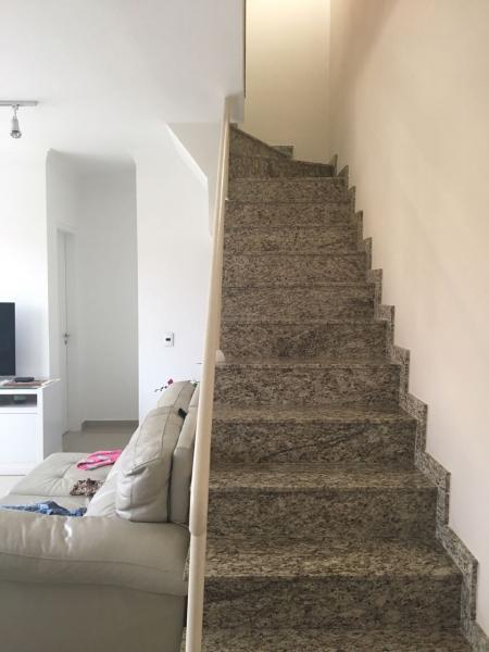 Santo André: Cobertura Duplex 3 dormitórios 2 Vagas 110 m² em São Bernardo do Campo - Vila Planalto. 9