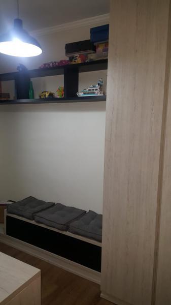 Santo André: Apartamento 3 Dormitórios 2 Vagas 75 m² em Santo André - Bairro Paraíso. 10