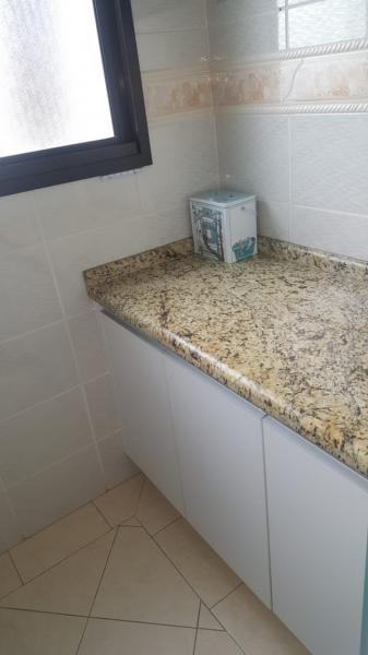 Santo André: Apartamento 3 Dormitórios 2 Vagas 75 m² em Santo André - Bairro Paraíso. 16