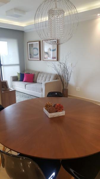Santo André: Apartamento 3 Dormitórios 2 Vagas 75 m² em Santo André - Bairro Paraíso. 4