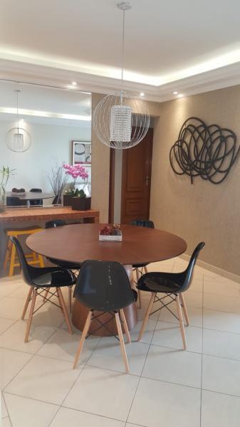 Santo André: Apartamento 3 Dormitórios 2 Vagas 75 m² em Santo André - Bairro Paraíso. 5