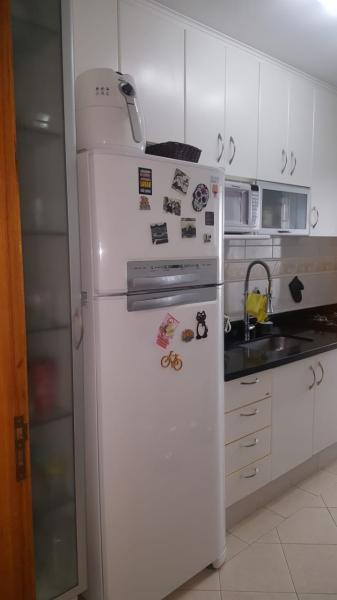 Santo André: Apartamento 3 Dormitórios 2 Vagas 75 m² em Santo André - Bairro Paraíso. 6