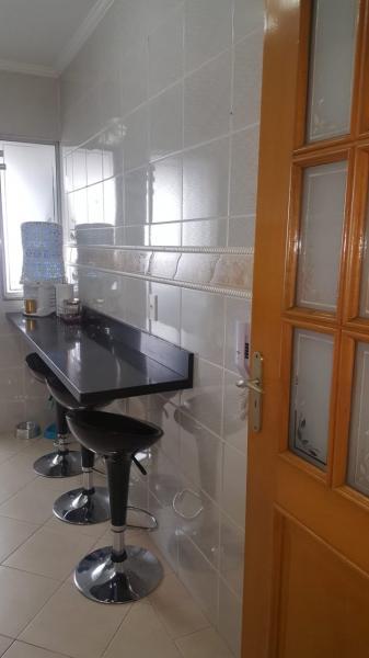 Santo André: Apartamento 3 Dormitórios 2 Vagas 75 m² em Santo André - Bairro Paraíso. 7