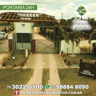 Feira de Santana: CONDOMÍNIO SÍTIOS CAMPO BELO 2